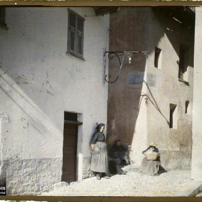 Tende 1923