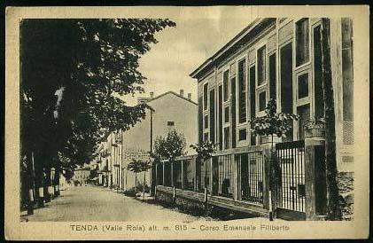 Corso Emanuele Filiberto