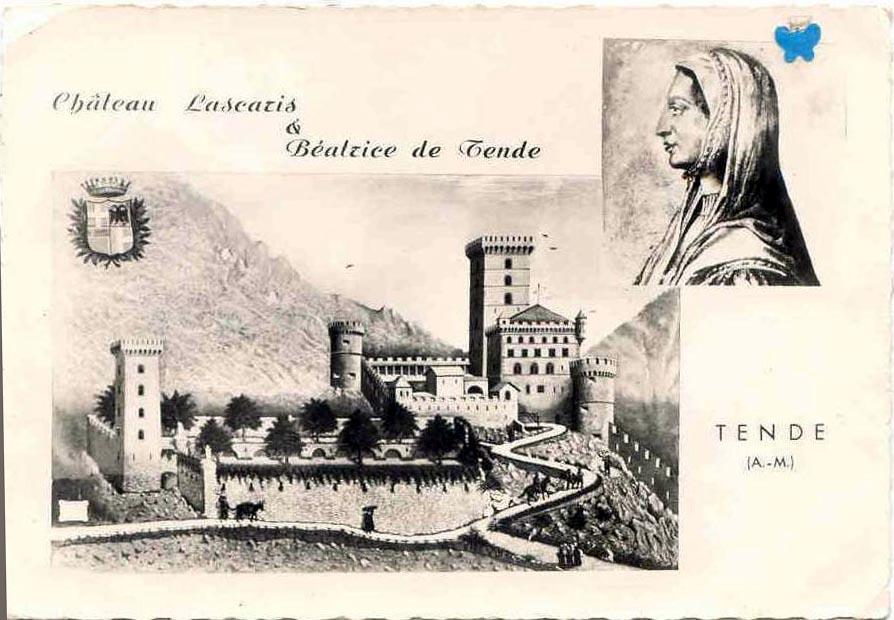chateau Lascaris