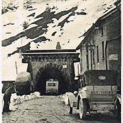 Col de Tende Italie