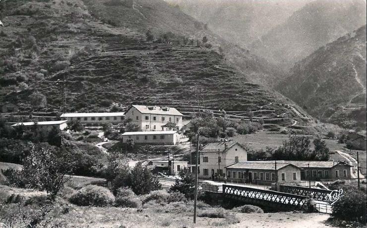 Colonie de la SNCF