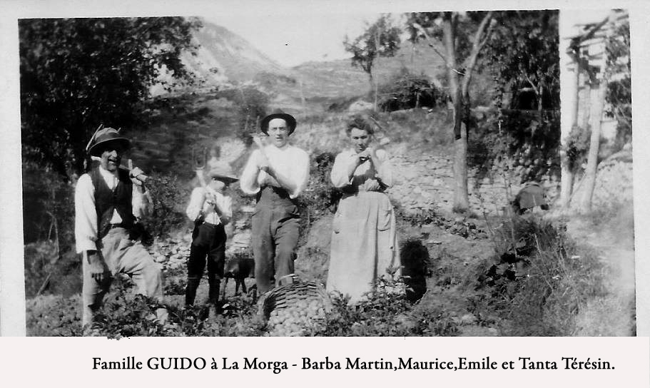 Famille Guido