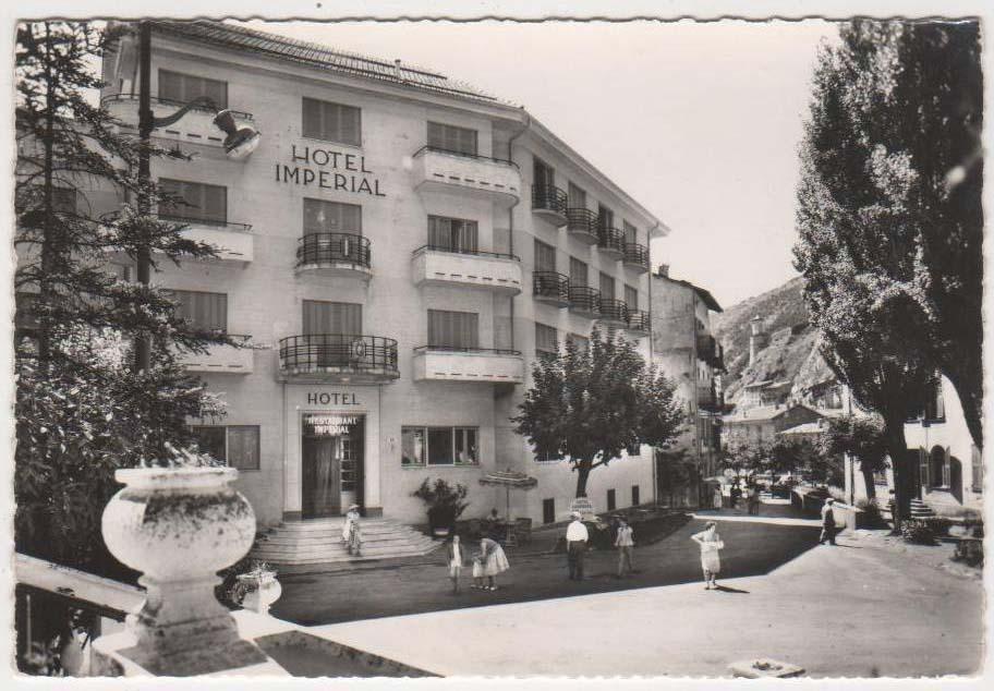 Hôtel Imperial