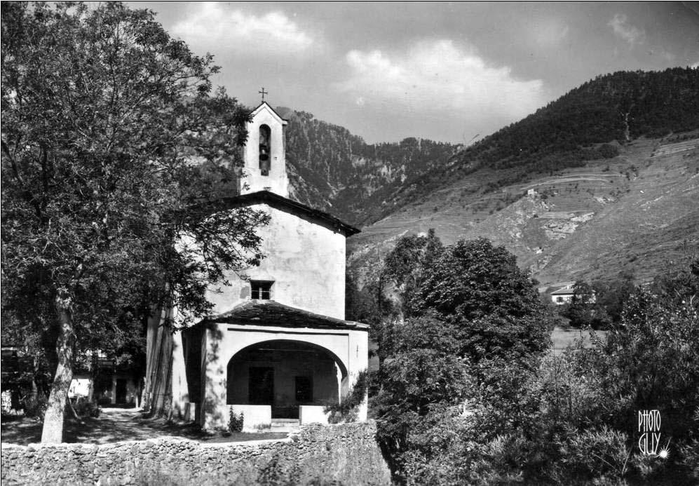 Notre Dame de la Visitation