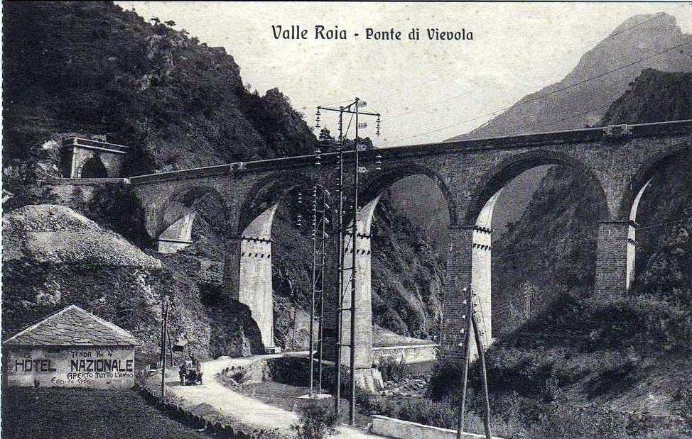 Pont de Vievola