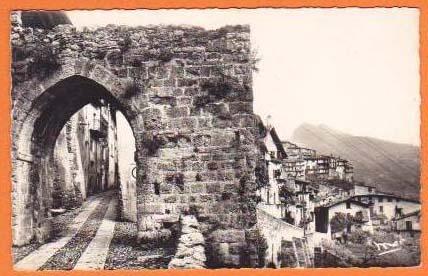 Porte de Nice