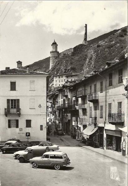 rue de france