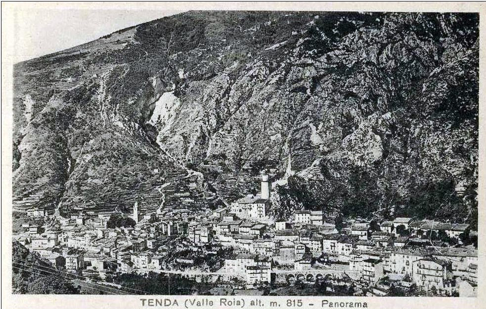 Tende 1904