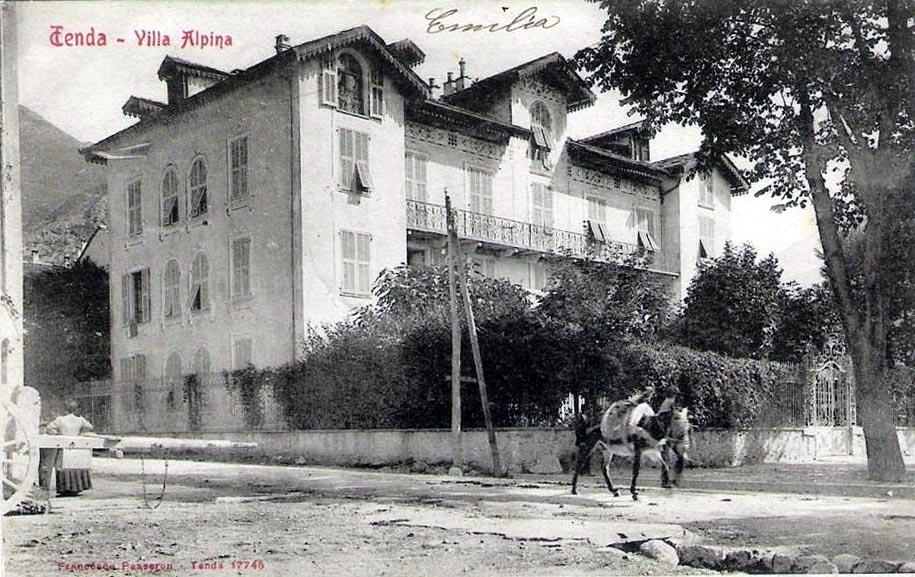 Villa Alpina