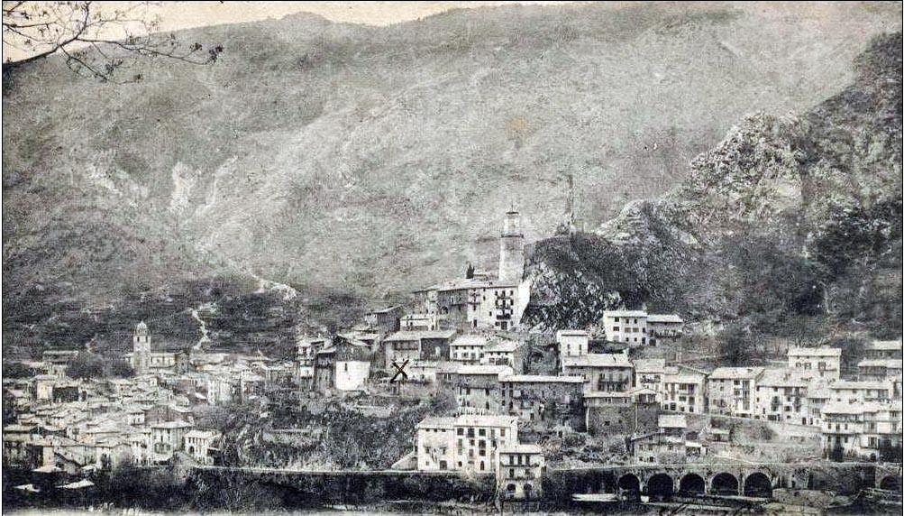 Vue Générale 1904