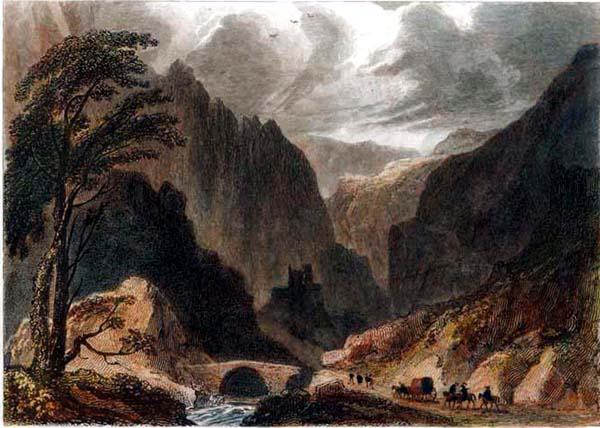 00011 castello di tenda 1825 80