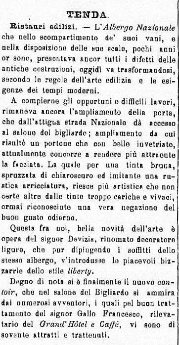 116 du 18 5 1911
