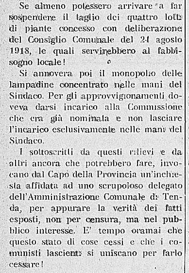 120 du 23 5 1919b