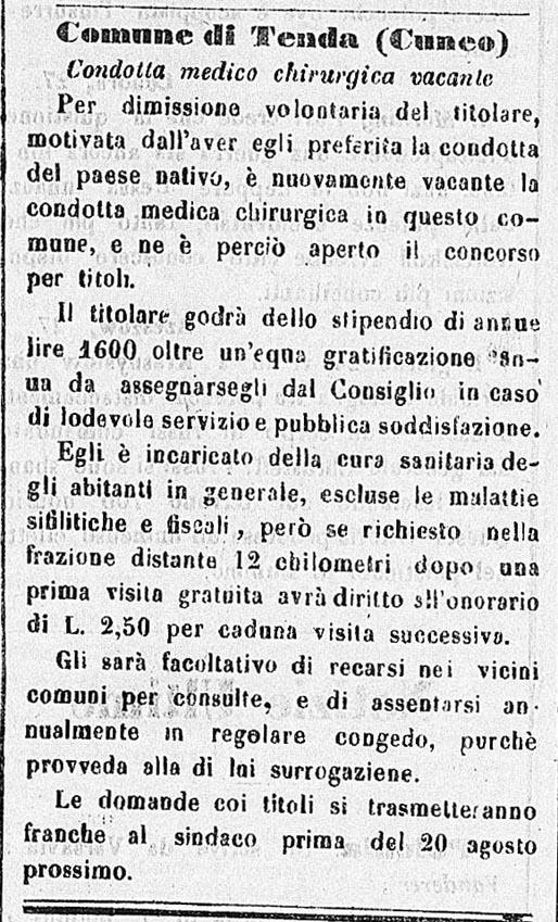 176 du 29 7 1863