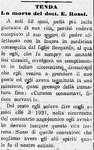 176 du 29 7 1921