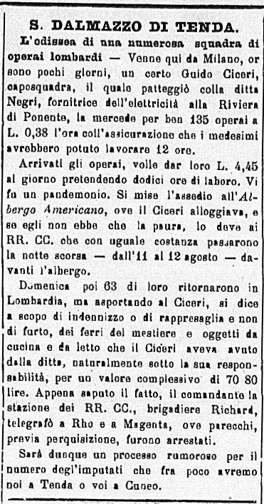 189 du 16 8 1911