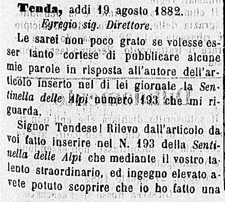 196 du 23 8 1882
