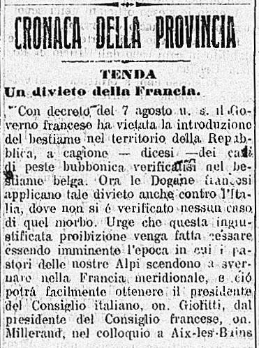 215 du 14 9 1920