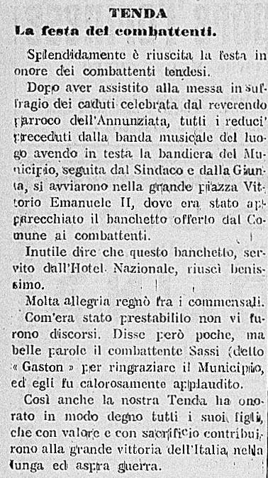 233 du 29 9 1919