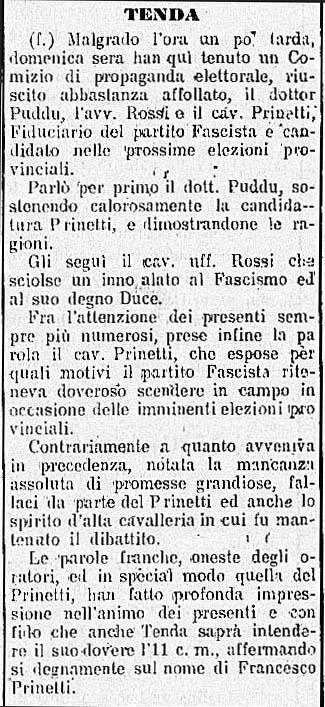 258 du 6 11 1923