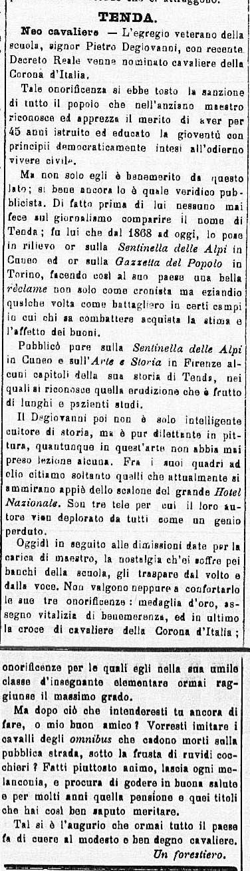 258 du 8 11 1911