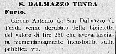 266 du 7 11 1919