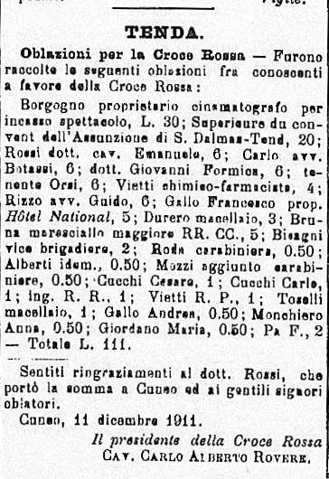 286 du 12 12 1911