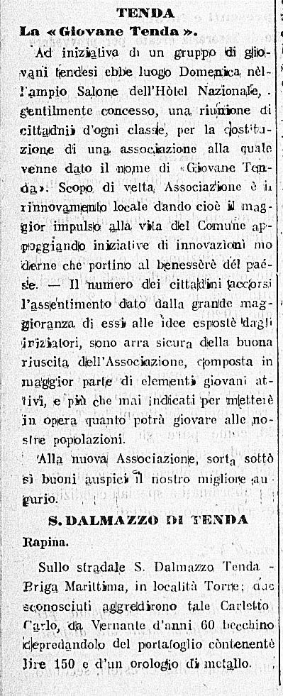 307 du 27 12 1919