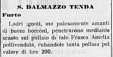 73 du 28 3 1919