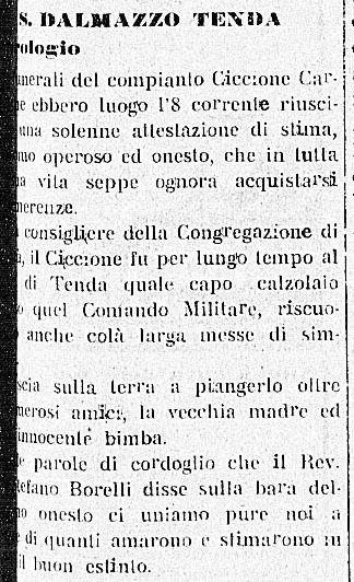85 du 11 4 1919