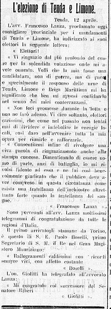86 du 13 4 1915