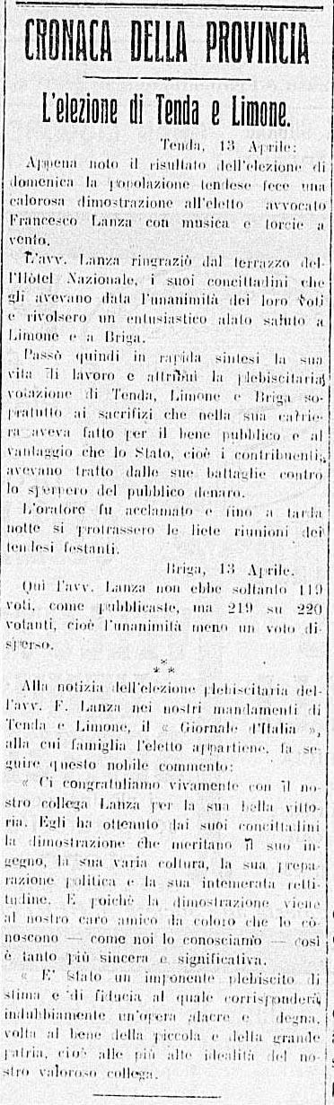 87 du 14 4 1915