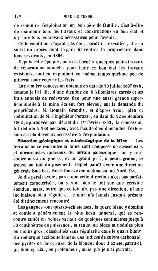 La mine de vallauria tende page 03