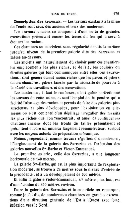 La mine de vallauria tende page 04