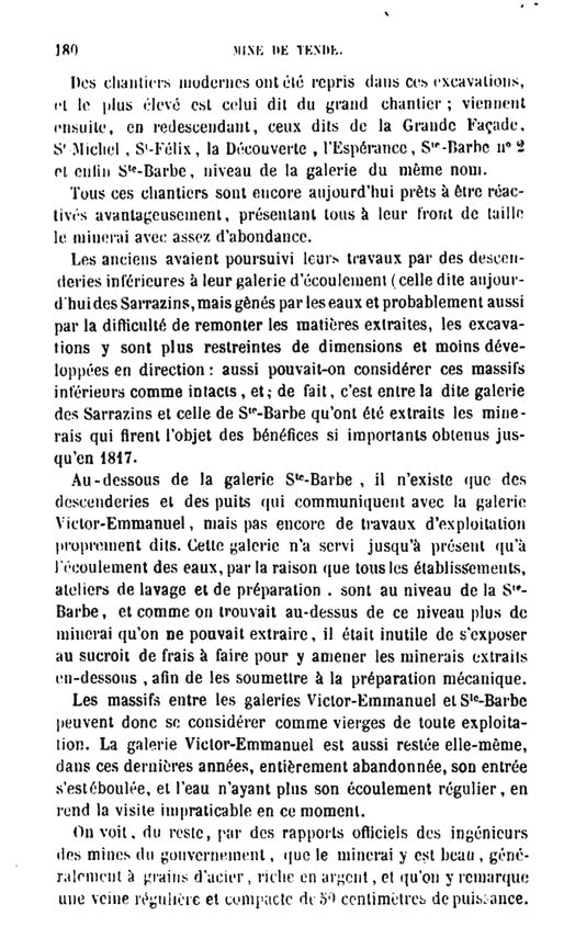 La mine de vallauria tende page 05