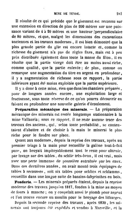 La mine de vallauria tende page 06