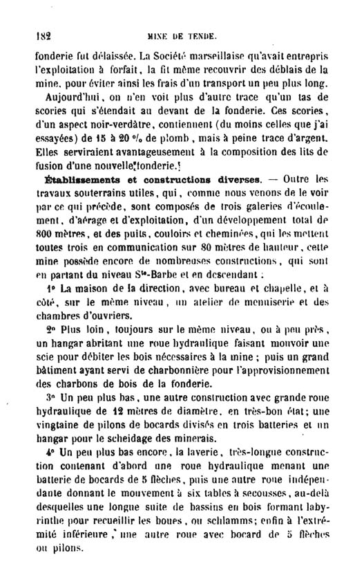 La mine de vallauria tende page 07