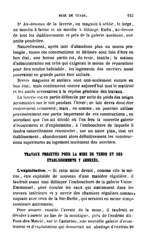 La mine de vallauria tende page 08